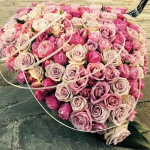 Blomster til ceremoni