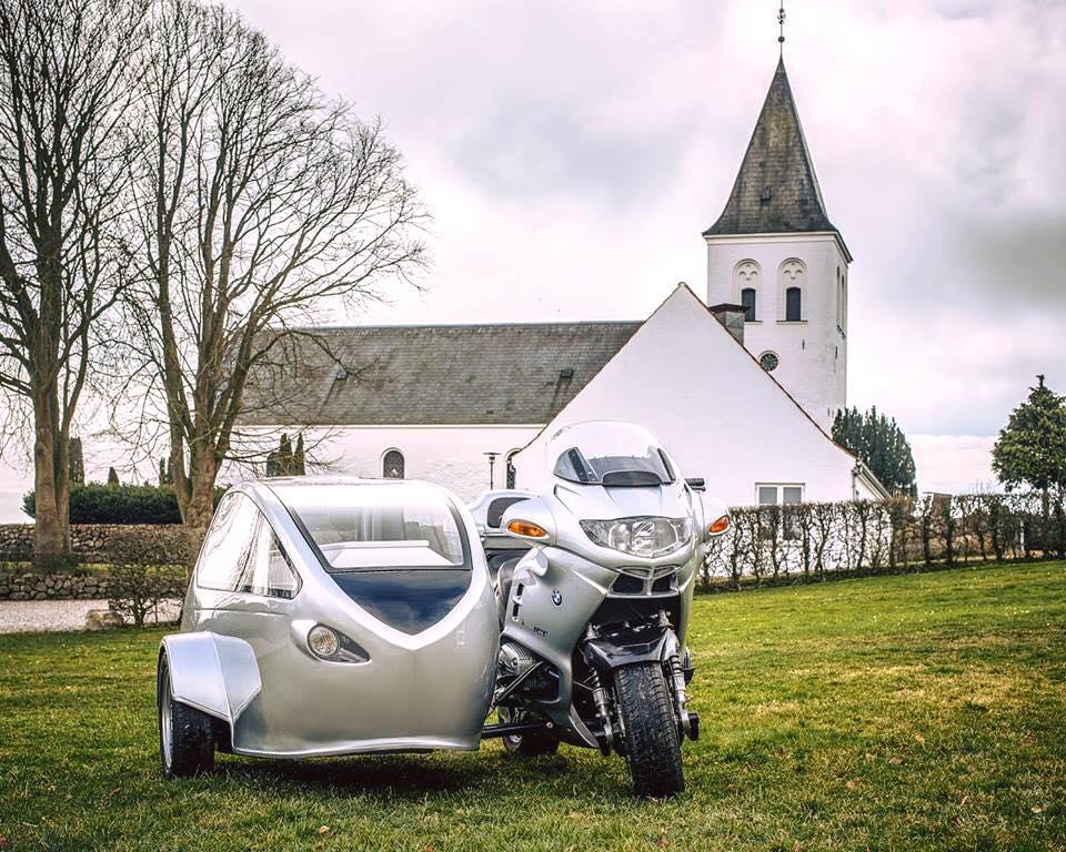 MotorcykelMedSidevogn